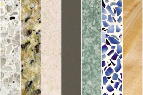Image Result For Price Of Recycled Glcountertopsa